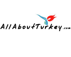 All About Turkey Logo