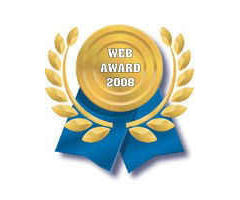 Best Travel Website Award
